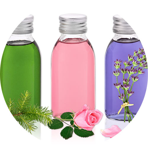 Flower Essences available at Soul Intentions
