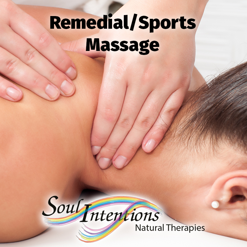 Remedial/Sports Massage